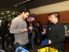 LA Dodger Andre Ethier helps kids go on shopping spree at Burbank Best Buy -3