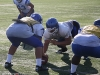 Burbank High Preseason Football 7