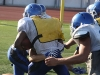 Burbank High Preseason Football 10