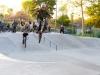 Burbank Skate Park0281