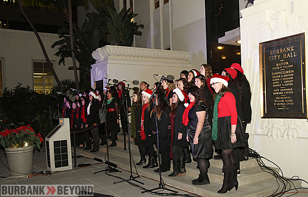 Christmas Tree Lighting-1