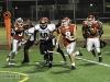 Burroughs-Glendale Football-2697