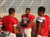 Burroughs High Preseason Football 3