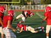 Burroughs High Preseason Football 4