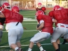 Burroughs High Preseason Football 6
