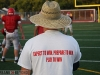 Burroughs High Preseason Football 9