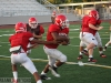 Burroughs High Preseason Football 10