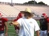 Burroughs High Preseason Football 15