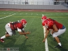 Burroughs High Preseason Football 16