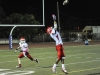 Burroughs vs Hoover Varsity Football 10-18-12  4440
