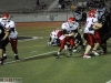 Burroughs vs Hoover Varsity Football 10-18-12  4489