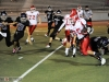 Burroughs vs Hoover Varsity Football 10-18-12  4569