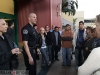 Burbank Police shop with a cop event at Target -1