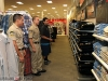 Burbank Police shop with a cop event at Target-3