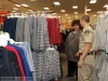 Burbank Police shop with a cop event at Target -4