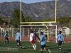 Burroughs vs Crescenta Valley Varsity Soccer 2