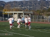 Burroughs vs Crescenta Valley Varsity Soccer 3