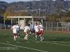 Burroughs vs Crescenta Valley Varsity Soccer 3
