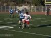 Burroughs vs Crescenta Valley Varsity Soccer 5