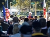 Veterans Day in Burbank 2012
