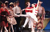 The Los Angeles Ballet Presents The Nutcracker 1