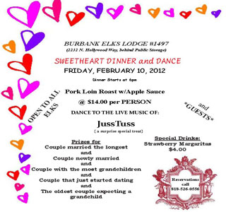 Elks Valentine Party_12