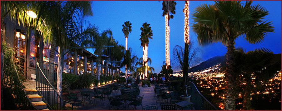 The Castaway Restaurant Burbank Ca