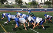 Burbank Football