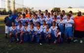 2014 Burbank Dolphins (Photo courtesy of Mike Graceffo)