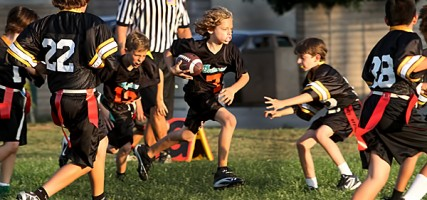 Burbank Dolphins Black (Photo by Ross A. Benson)