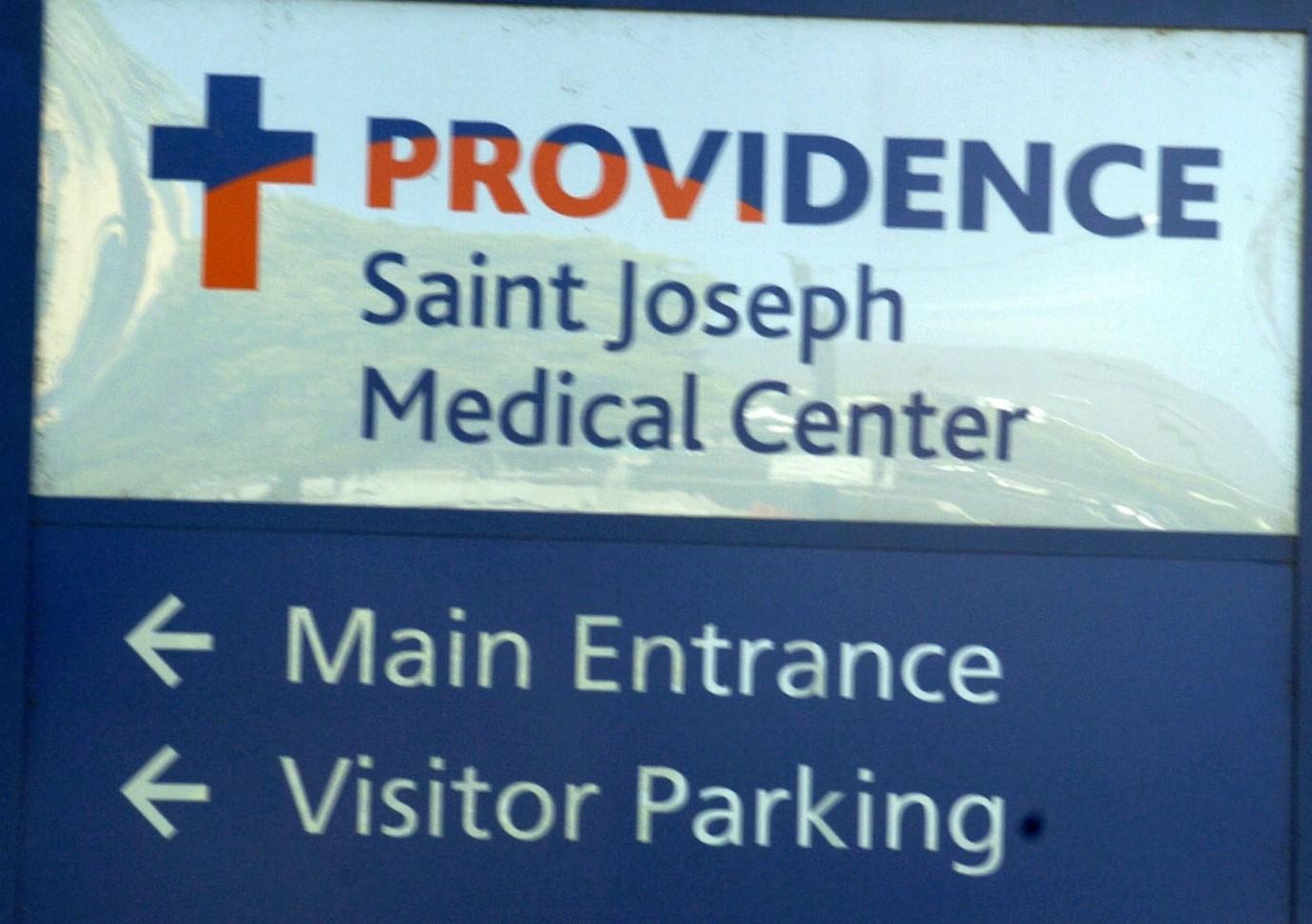 Providence St. Joseph Medical Center