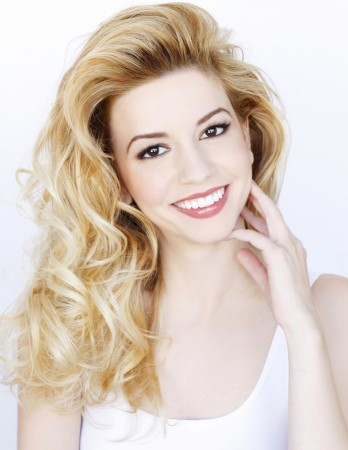 Masiela Lusha(Photo courtesy asiela Lusha)
