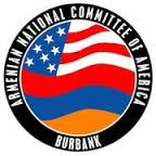 Armenian National Committee of America— Burbank