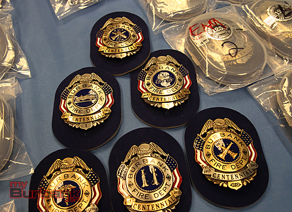 BFD Cent Badges -1