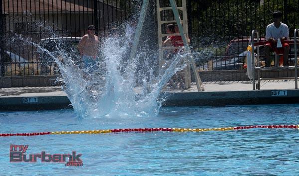 Verdugo Pools Open 7