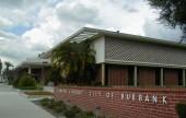 Burbank's Central Library. (Photo Courtesy of Burbank Public Library)