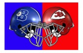 Burbank vs. Burroughs football: a one-of-a-kind rivalry since 1949