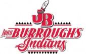 burroughs full logo