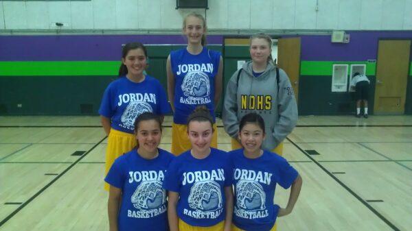 Jordan Cougars: CHAMPIONS