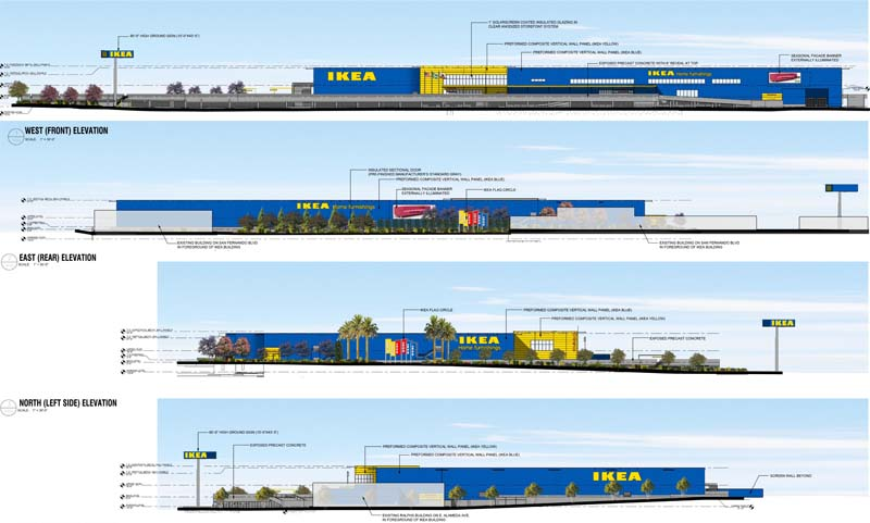 Ikea Project Set To Go Before City Council March 11 New