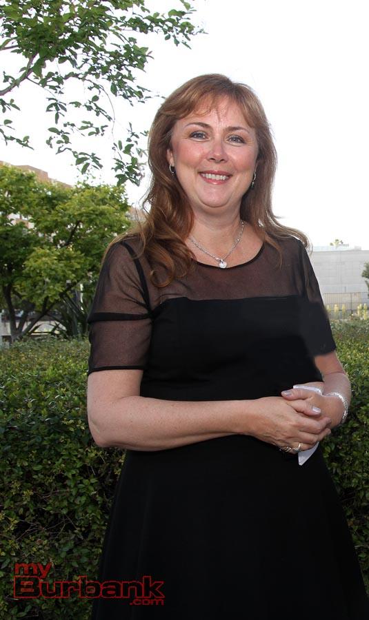 Alexandra Helfrich