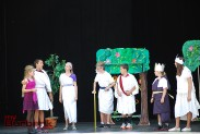 """Burbank Youth Summer Theatre Institute presents """"A Midsummer Night's Dream."""" (Photo By Lisa Paredes)"""