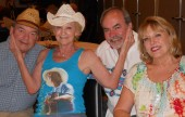Fun at the summer hoedown at the Burbank Elks Lodge in 2013. (Photo Courtesy Burbank Elks)