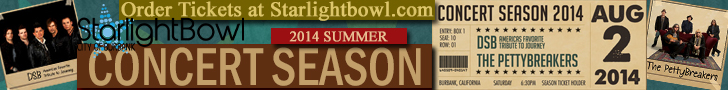 Starlight Bowl ads