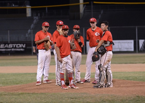 The Indians are eyeing a league title in 2015 (Photos courtesy of Mitch Haddad)