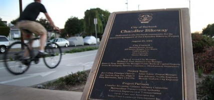 Chandler Bike Path -1