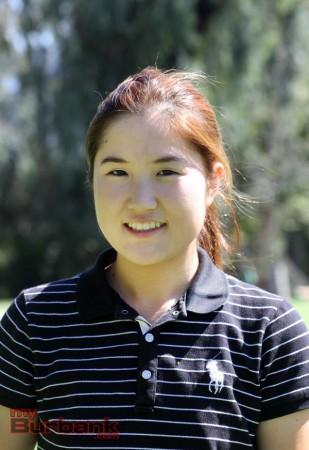 Irene Maemura