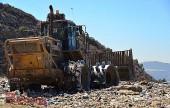 Landfill Compacting