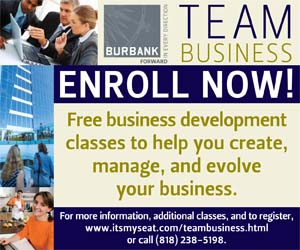 BurbankTeam BusinessDec 27