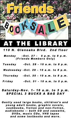 Library Nov 1